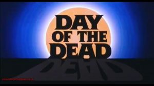 Day of the Dead US Theatrical Trailer