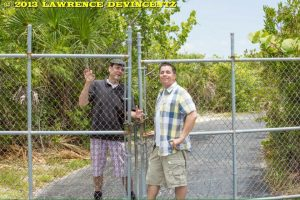 Lawrence DeVincentz Fort Myers 2013