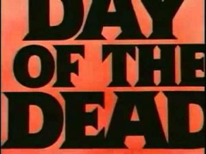 Day of the Dead Teaser Trailer